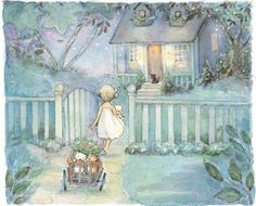 Coming Home, by Becky Kelly