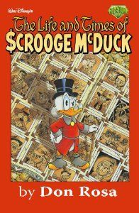Life and Times of Scrooge McDuck