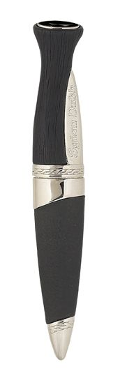 Contemporary Sgian Dubh - SD111 - Scottish Tartans Museum giftshop