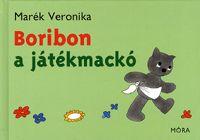 Boribon a játékmackó: Marék Veronika