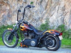 Harley Davidson Bike Pics is where you will find the best bike pics of Harley Davidson bikes from around the world. Motorcycle Museum, Motorcycle Paint Jobs, Chopper Motorcycle, Motorcycle Art, Motorcycle Battery, Motorcycle Garage, Harley Davidson Custom Bike, Harley Davidson Chopper, Harley Davidson Street