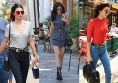 kylie jenner style - Buscar con Google