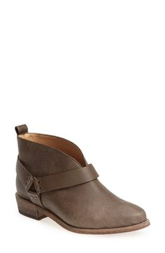Koolaburra 'Dame' Leather Harness Bootie (Women) available at #Nordstrom . canyon better