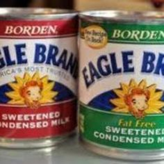 Substitute For Sweetened Condensed Milk Recipe   Just A Pinch Recipes