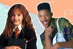Choose Seven Celebs To Go To College With And We'll Reveal Your Best Trait