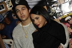 A$AP Rocky's Fashion Week Party Was Lit - -Wmag