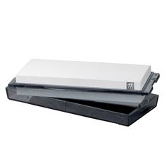 Personal Edge : J.A. Henckels 32505-100 Twin Stone Pro Sharpening Stone 1000/250