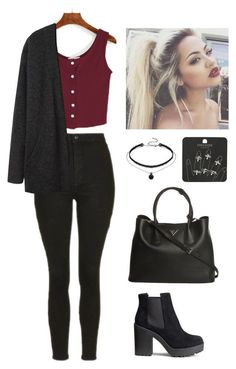 """""""Soft Grunge