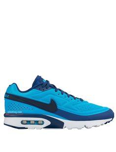 Nike Air Classic BW Ultra: Blue/Navy/White