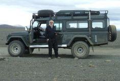 Land Rover Defender 130 Station Wagon