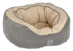 Shop for Precision Chevron Chenille Gusset Daydreamer Dog Bed. Get free delivery On EVERYTHING* Overstock - Your Online Dog Supplies Store! Cute Dog Beds, Dog Beds For Small Dogs, Large Dogs, Couch Pet Bed, Pet Beds, Fluffy Bedding, Dog Diapers, Diy Stuffed Animals, Pet Accessories