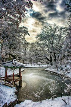 Far  Eastern Garden