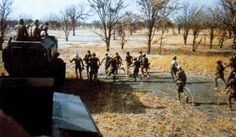 Koevoet Trackers West Africa, South Africa, Once Were Warriors, Army Day, Defence Force, My Land, Special Forces, Cold War, Warfare