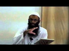Qui sanla responsable division - par Imaam Abu Laylaa Shabbir.