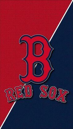 Baseball Wallpaper, Mlb Wallpaper, Red Sox Baseball, New York Yankees Baseball, Boston Baseball, Dodgers Baseball, Boston Red Sox Logo, Patriots Logo, Red Sox Nation