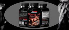 Male Enhancement Pills - TRIBULUS 1000mg - LIBIDO TONIC ELEVATES TESTOSTERONE 1B #SportSupplements
