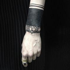 Bracelet - Tattoo