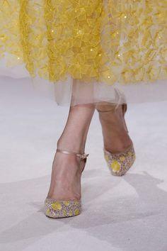 Giambattista Valli | Spring 2013 Couture Collection: