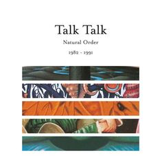 Have You Heard the News (2013 Remastered Version) - Talk Talk