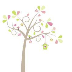 Cute Tree PNG by HanaBell1.deviantart.com on @deviantART