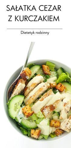 Cooking Recipes, Healthy Recipes, Healthy Meals, Healthy Food, Lunch To Go, Slow Food, I Foods, Salad Recipes, Meal Prep