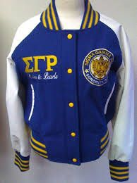 gifts for sigma gamma rho - Google Search