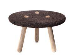 Koo Koo for Cork | Yanko Design