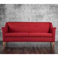 Mallory Sofa - SM8812-SF