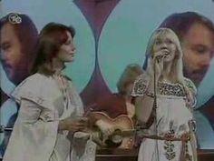 Abba Crazy World (1975) (Stereo) - YouTube