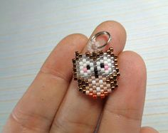 Seed Bead Art, Seed Bead Jewelry, Bead Jewellery, Beaded Jewelry, Kids Jewelry, Jewelry Shop, Jewelry Making, Beaded Earrings Patterns, Beading Patterns