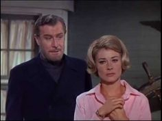 The Ghost & Mrs. Muir - [S1E10] - The Monkey Puzzle Tree - YouTube