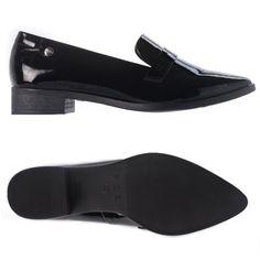 Sapato Sleeper Alexis Lafosca   Mundial Calçados - MundialCalcados