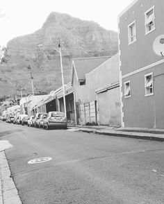 A little street with a big personality in saltriver Cape Town, Personality, Salt, River, Street, Big, Salts, Walkway, Rivers