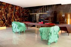 New Hotel Athens - Syntagma Square,