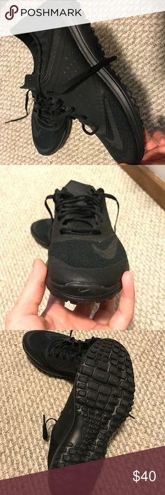 Women's Nike's Size 8.5, never worn!! Originally $90. No trades! Nike Shoes