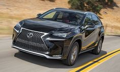 Cool Lexus: Lexus NX 200t & NX 300h Performance Tested by Motor Trend  2015 Lexus NX @ Ken Shaw Lexus in Toronto Check more at http://24car.top/2017/2017/07/21/lexus-lexus-nx-200t-nx-300h-performance-tested-by-motor-trend-2015-lexus-nx-ken-shaw-lexus-in-toronto/
