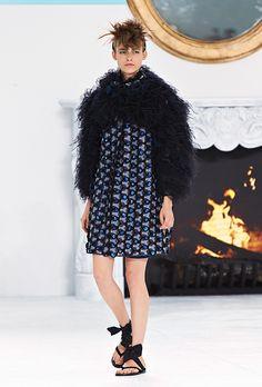 シャネル(CHANEL) Haute Couture 2014AWコレクション Gallery27 - ファッションプレス