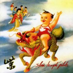 Stone Temple Pilots, Purple   The Best Albums of 1994 — 30 Turning 20 This Year