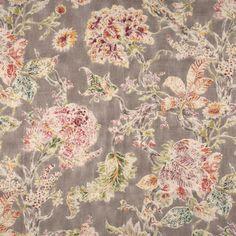 P. Kaufmann Millie Mushroom Fabric
