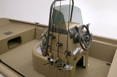 lowe jon boat center console - Google Search