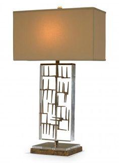 Bruno Table Lamp | Mr. Brown