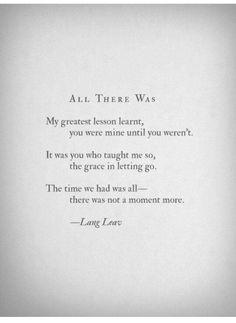 Poem poetry