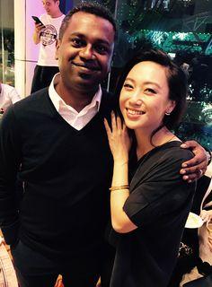 Oon Shu Ann and Sivakumar Palakrishnan