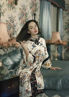 Leah Loverich - 1940s Throwback | loutigergirl99: Ann Blyth