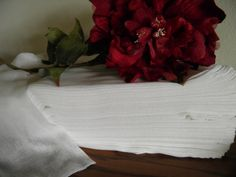 Cheese Cloth by the yard - 50 Grade. - White  36 inches wide Have fun dying to your desired color!   Last 4 photos are examples of what you can create with this fabulous cloth !   Need more? Just send a message and I will set up a Private Listing.