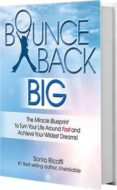 Bounce Back Big Free eBook http://yourlifecreation.com/bounce-back-big-ebook