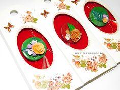 Martisor | Brosa martisorunicat buchet de flori trandafir  si flori albe | Ellys Shop magazin online bijuterii si accesorii Iasi Tableware, Dinnerware, Tablewares, Dishes, Place Settings