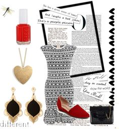 """Hot Erin"" by mtngusa on Polyvore"