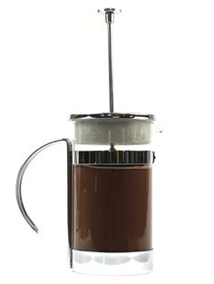 Spicy Vanilla & Cinnamon tea-infused coffee recipe from Mountain Rose Herbs.