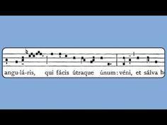 O Rex Gentium (December 21)